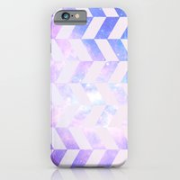 iPhone & iPod Case featuring Nebula by Robin Janssens