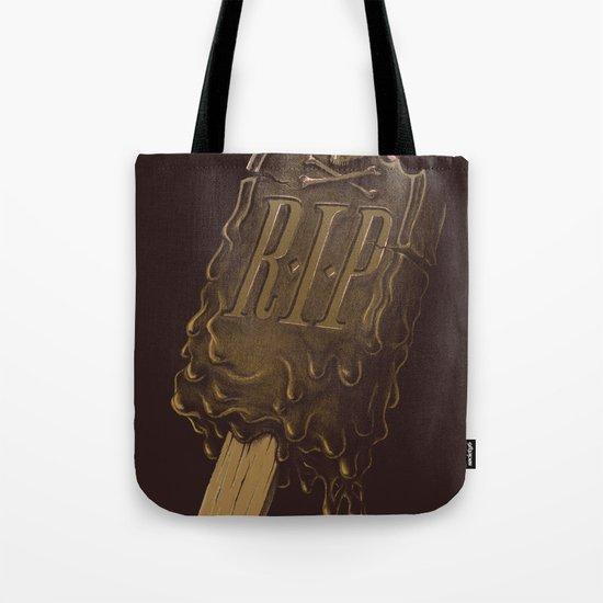 D.R.I.P. Tote Bag