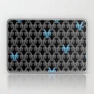 Laptop & iPad Skin featuring The Clone Wars Wolfpack by Foreverwars