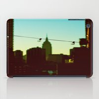 A View Of Bliss iPad Case