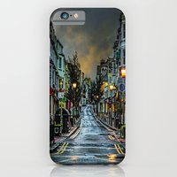 Wet Morning In Kemp Town iPhone 6 Slim Case
