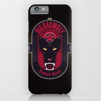 Fabled Stout iPhone 6 Slim Case