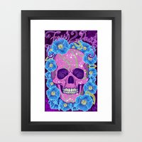 Fresh 2 Death Framed Art Print