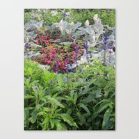 Autumn Brights Canvas Print
