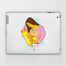 Birds and Birds 1 Laptop & iPad Skin