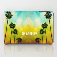 Paradise Awaits iPad Case