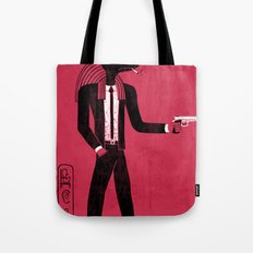 Reservoir God Tote Bag