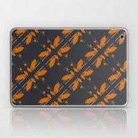 Orange chamomiles  Laptop & iPad Skin