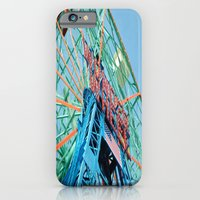 The Wonder Wheel iPhone 6 Slim Case