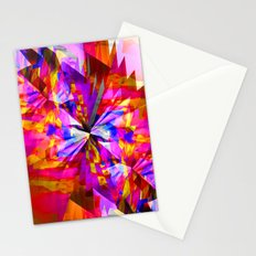 Breakout Stationery Cards