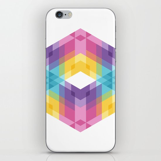 Fig. 019 iPhone & iPod Skin