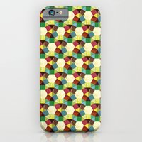 Tablecloth iPhone 6 Slim Case