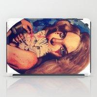 Crescendo iPad Case