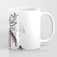 WWWWWWW OF PAUL PIERROT STYLE Mug