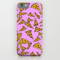 Pizza For Daze iPhone 6 Slim Case