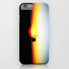 Solemn Goodbye iPhone 6 Slim Case