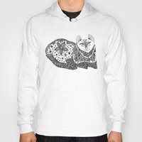 Relaxi-Cat Hoody