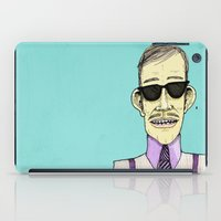 The Dapper iPad Case