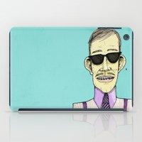 The Dapper iPad Case