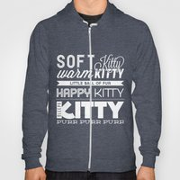 Soft Kitty Hoody