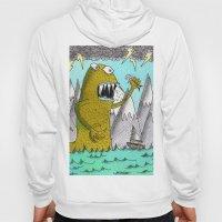 Sea Beast Hoody