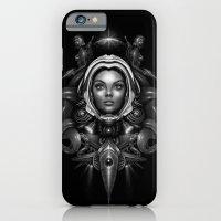 Space Horror 3000 iPhone 6 Slim Case