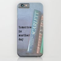 Tomorrow Is Another Day iPhone 6 Slim Case
