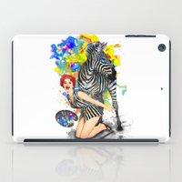Colorphobia iPad Case