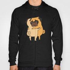 Pug Hugs Hoody