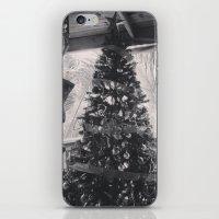 Christmas In The Tropics iPhone & iPod Skin