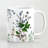 Monkey World: Apy and Vinnie Mug