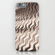 Melted Chocolate iPhone 6 Slim Case