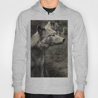 Tom Feiler Wolf Hoody
