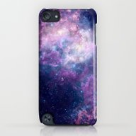 SPACE  iPod touch Slim Case