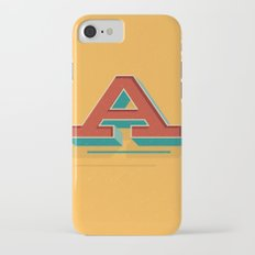 A is for... Anything Slim Case iPhone 7