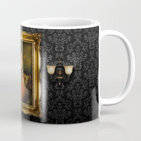 Sylvester Stallone - replaceface Mug