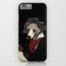Bearthoven iPhone 6 Slim Case