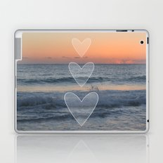 Dusk or Dawn Laptop & iPad Skin