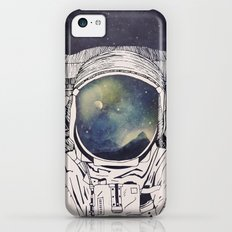 Dreaming Of Space iPhone 5c Slim Case