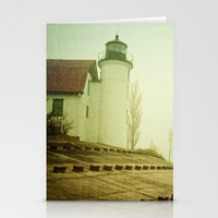 First Watch Stationery Cards