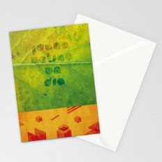 Un Dia Stationery Cards