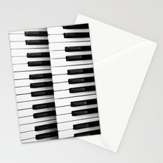 Keys Stationery Cards