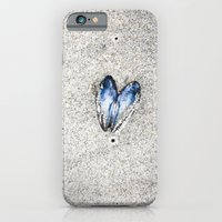 Heart iPhone 6 Slim Case