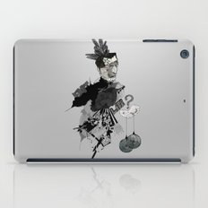 My interrogation? iPad Case