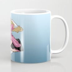 Peace Princess Peach Mug