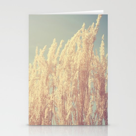 light Stationery Card