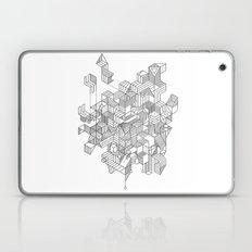 Simplexity Laptop & iPad Skin