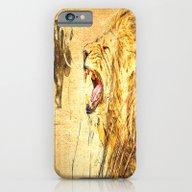 In The Wild iPhone 6 Slim Case