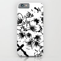 Cherry Blossom #2 iPhone 6 Slim Case
