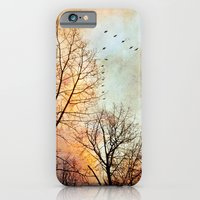 iPhone & iPod Case featuring January by Elina Cate